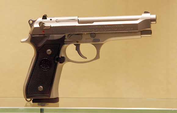 "Pistoletas ""Beretta"""
