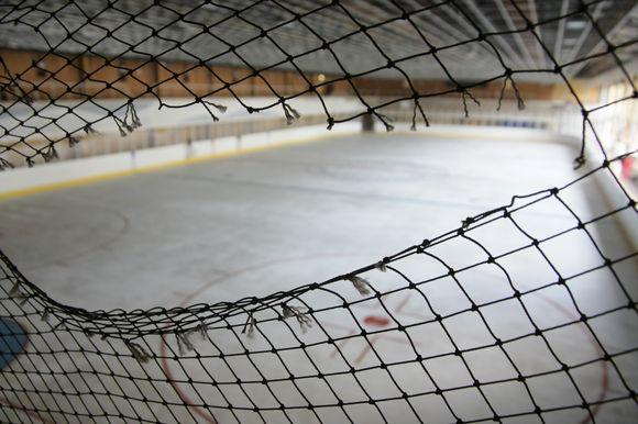 """Sporto mokykla """"Baltų ainiai"""" yra svarbi žiemos sporto šakų propaguotojų rengimo bazė, tačiau dabartinė pastato būklė – kritinė."""