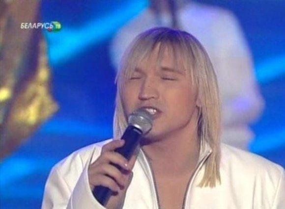 eurovision.tv nuotr./Piotras Elfimovas