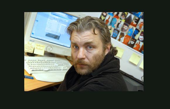 Michailas Raškovskis