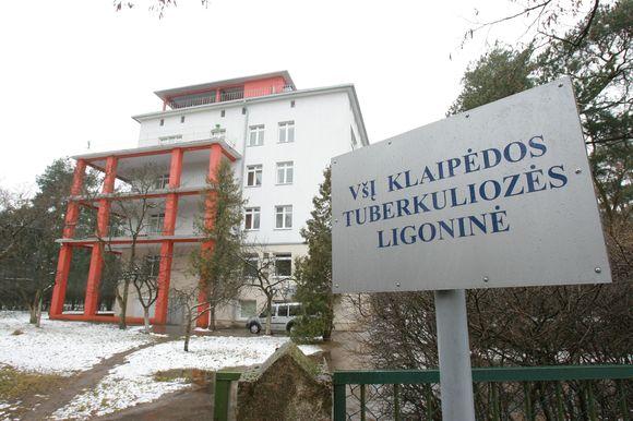 Pernai uostamiestyje tuberkulioze susirgo 116 žmonių.