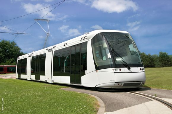 Vienbėgis tramvajus gali atsirasti ir Klaipėdos krašte.