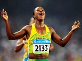 """Reuters""/""Scanpix"" nuotr./Veronica Campbell-Brown"