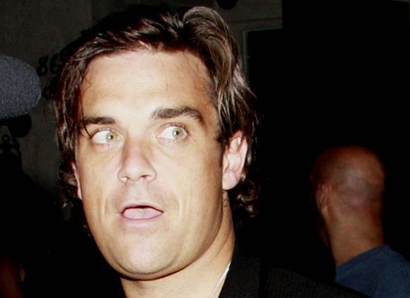 Robbie Williamsas – nebereikalingas.