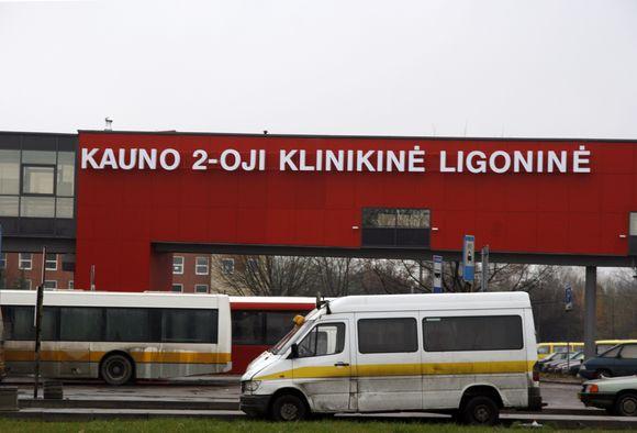 Tik nuo teismo nuosprendžio priklausys, kas – T.Jankauskas ar ligoninė – turės atlyginti į darbą sugrąžintos R.Banevičienės patirtą žalą.