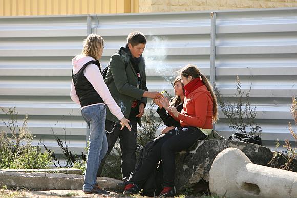 Klaipėdos apskrityje niekaip nepavyksta įkurti socializacijos centro sunkiai auklėjamiems vaikams.