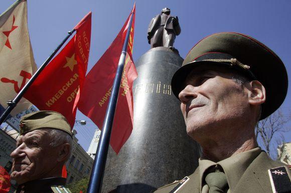 Sovietų Sąjungos veteranai