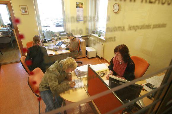 Kasdien savivaldybės duris praveria keliasdešimt klaipėdiečių, nešinų skundais, prašymais ar šiaip laiškais valdininkams.