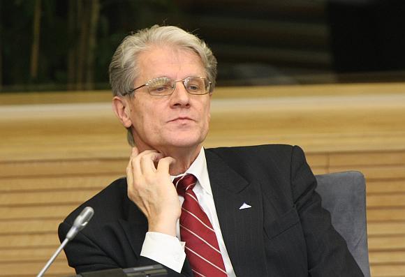 Mečislovas Zasčiurinskas