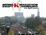 Hamburgo maratonas – 2009