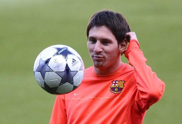 "Prieš katalonų lyderį L.Messi gintis rengiasi visa ""Chelsea"" komanda"
