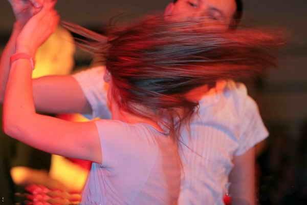 Šis vakaras Meno kieme bus skirtas šokiams.