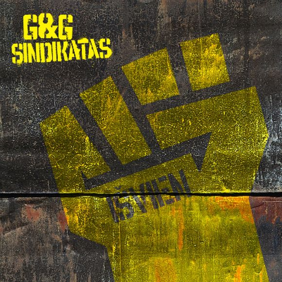 """G&G Sindikatas"""