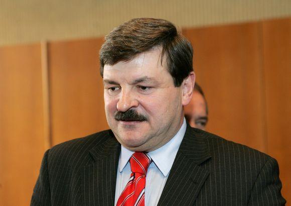 Jaroslawas Kalinowskis