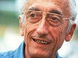 Yves Cousteau