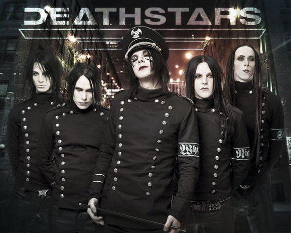 "Grupė ""Deathstars"""
