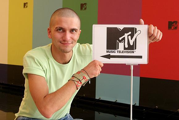 "Marius Veselis – ""MTV Networks Baltic"" generalinis direktorius"