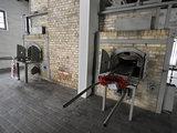"AFP/""Scanpix"" nuotr./Ravensbriuko koncentracijos stovyklos krematoriumas"