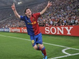 "AFP/""Scanpix"" nuotr./Lionel Messi"