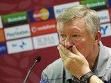 """AFP/""""Scanpix"""" nuotr./A.Fergusonas žadėjo kitą sezoną atsigriebti"""