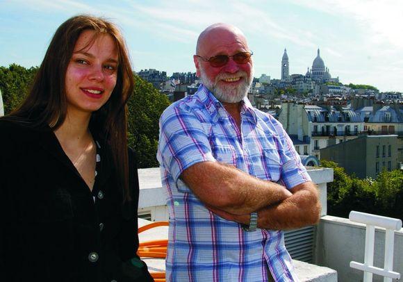 Po 19 metų Nekrošiaus teatras vėl Paryžiuje
