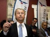 """AFP/""""Scanpix"""" nuotr./Ultradešiniojo Geerto Wilderso partija gavo keturis mandatus."""