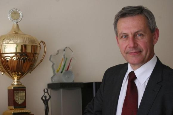 Algirdas Raslanas