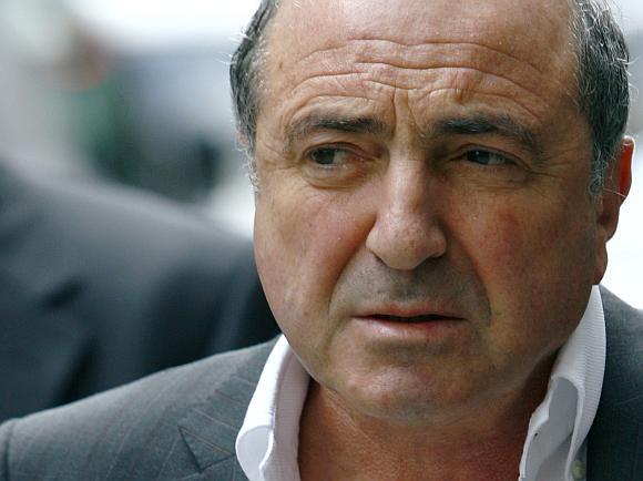 Borisas Berezovskis