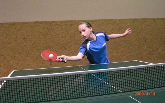 Vilčių komandos stovykloje E.Orlovaitė yra vienintelė mergaitė iš Europos