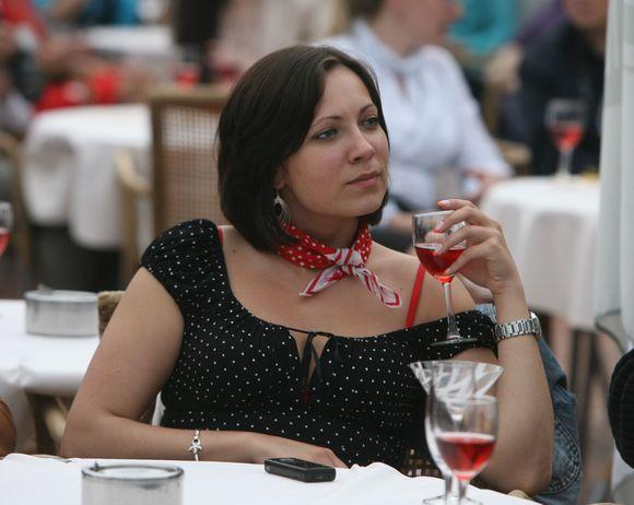 Aida Žiliūtė