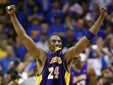 K.Bryantas laimėjo ketvirtą NBA čempiono titulą