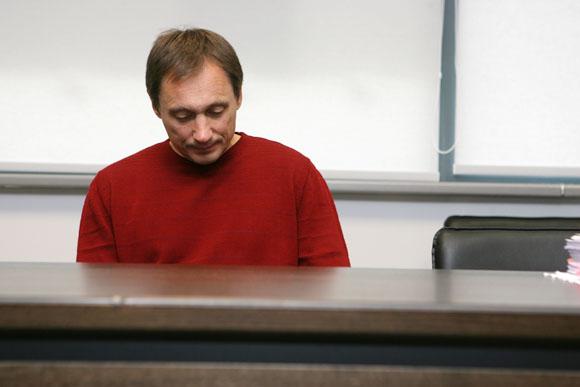 G.Petriko teismas