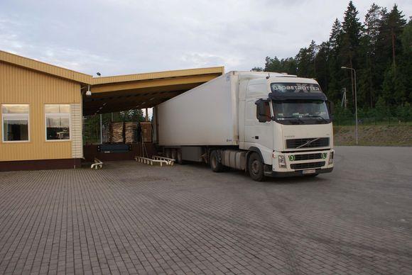 Pasienyje su Baltarusija sulaikyta didžiausia pastaraisiais metais rūkalų kontrabanda Lietuvoje.