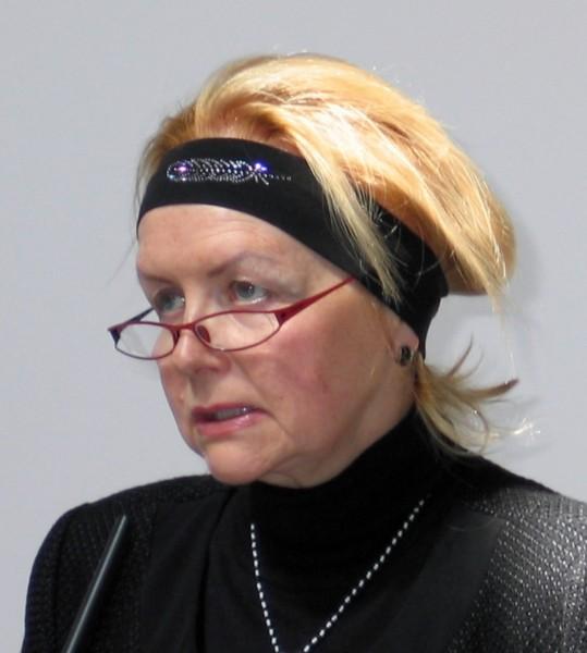 L.Turčinskienė
