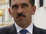 """Reuters""/""Scanpix"" nuotr./Ingušijos regiono prezidentas  Junusas-Bekas Jevkurovas"