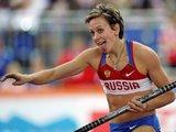 """""""Reuters""""/""""Scanpix"""" nuotr./Julija Golubčikova naujosiomis taisyklėmis nepatenkinta"""