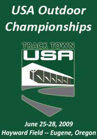 JAV lengvosios atletikos čempionatas