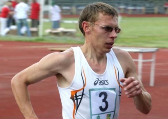 Marius Diliūnas