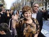 """AFP/""""Scanpix"""" nuotr./C.Ronaldo įsiuto, nes paparacio persekiojimas erzino jo motiną – Dolores."""