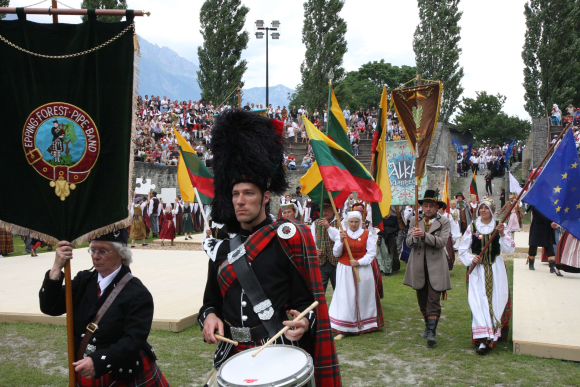Šventė Klaipėdoje įvyks liepos 22-26 dienomis.
