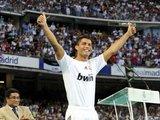 """AFP/""""Scanpix"""" nuotr./C.Ronaldo įgyvendino savo svajonę"""