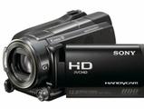 Gamintojo nuotr./Filmavimo kamera SONY HDR-XR500