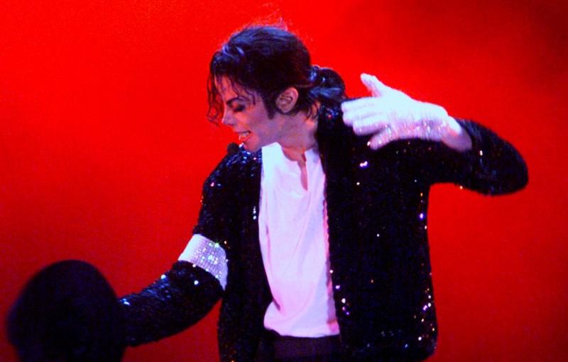 Foto naujienai: Michaelas Jacksonas. Berniukas, nepanoręs užaugti