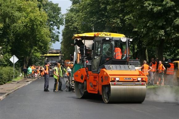 Kauno vadovai žada siekti, jog būtų pakeistos Kelių priežiūros fondo paramos proporcijos.