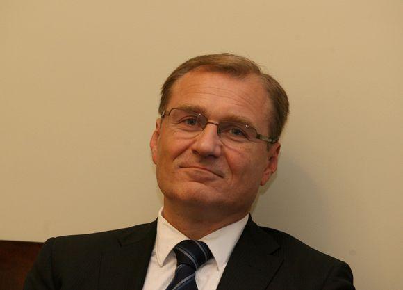 Algis Čaplikas
