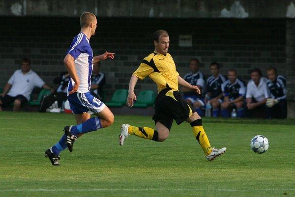 """Vėtros"" futbolininkai Vilniuje nesugebėjo palaužti Helsinkio HJK komandos."