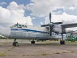 Wikimedia.org nuotr./Taip atrodo lėktuvo AN-24 modelis.
