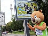 """AFP/""""Scanpix"""" nuotr./Berlyne visi laukia T.Gay ir U.Bolto dvikovos"""
