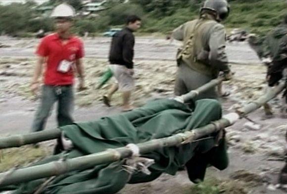 Tragedija Filipinuose