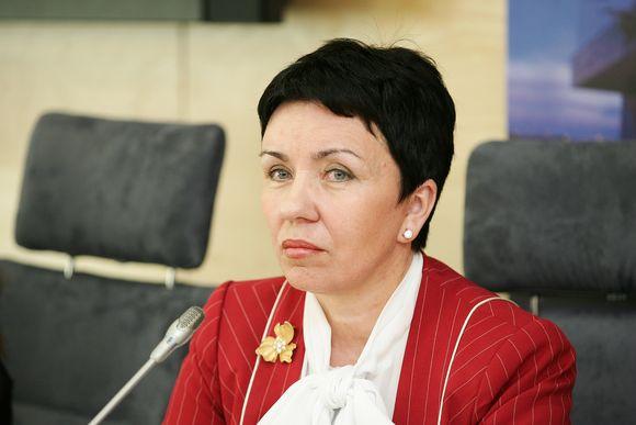 V.V.Margevičienė neskubėjo girti ankstesniais metais įgyvendintos panašios programos.